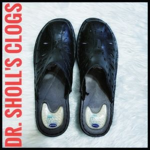 Dr. Sholl's Women's Catalina Clogs, Size 6, NWOT